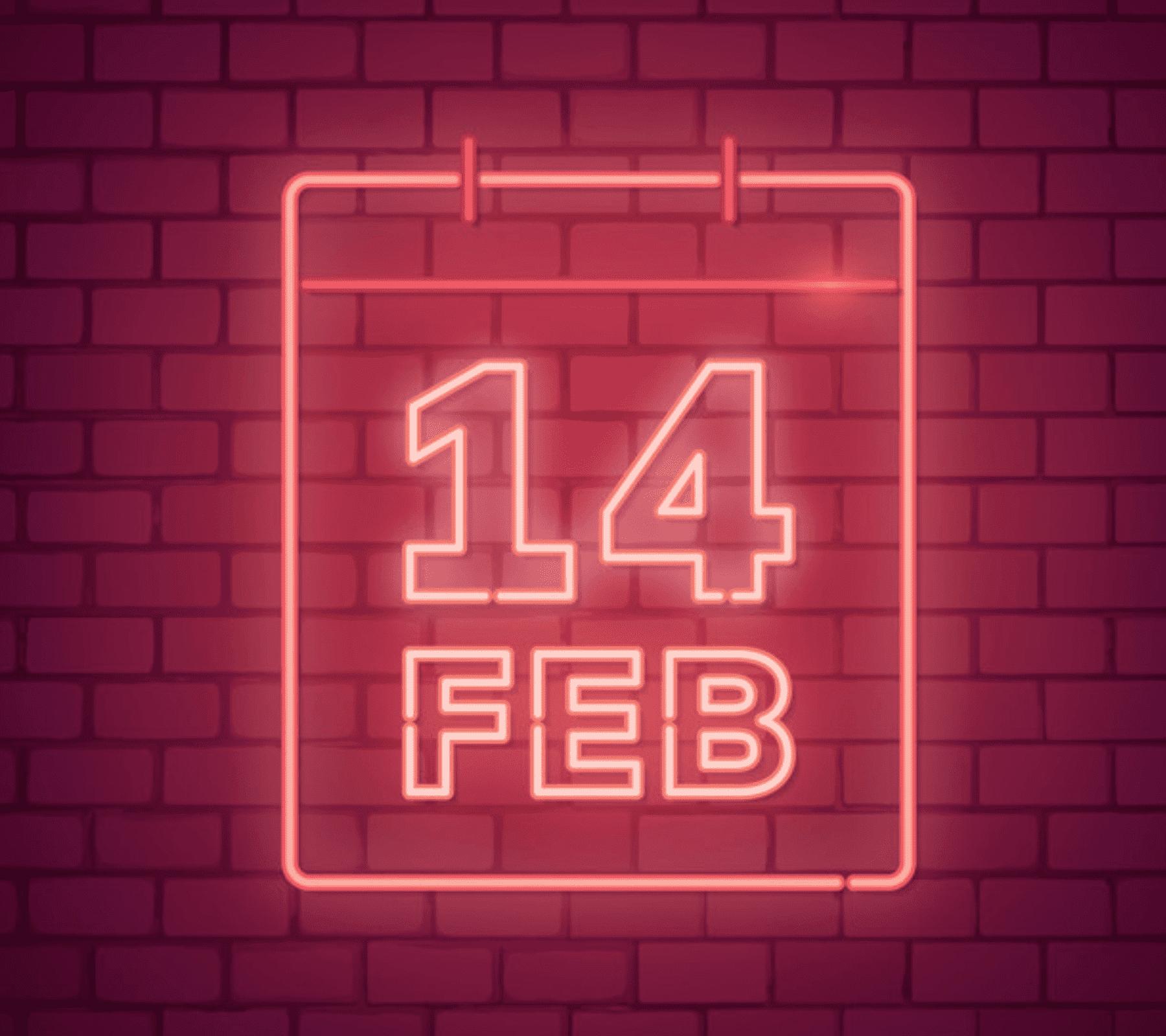 planes para el 14 de febrero en puebla