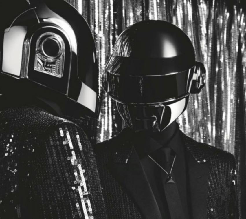 Daft Punk se separa tras 28 años de música