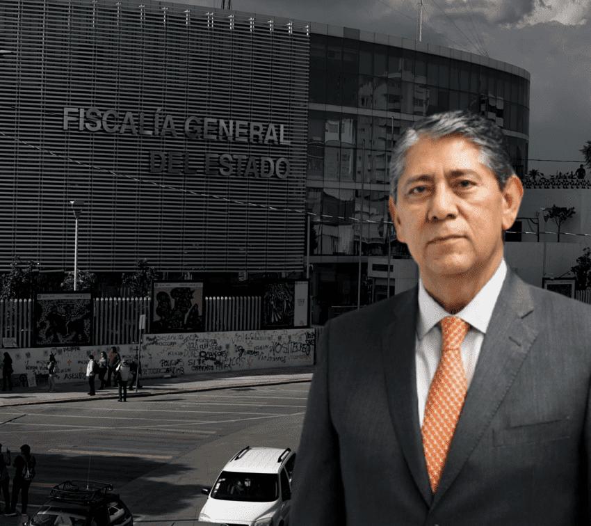 Oculta fiscal de Puebla nivel de impunidad en feminicidios