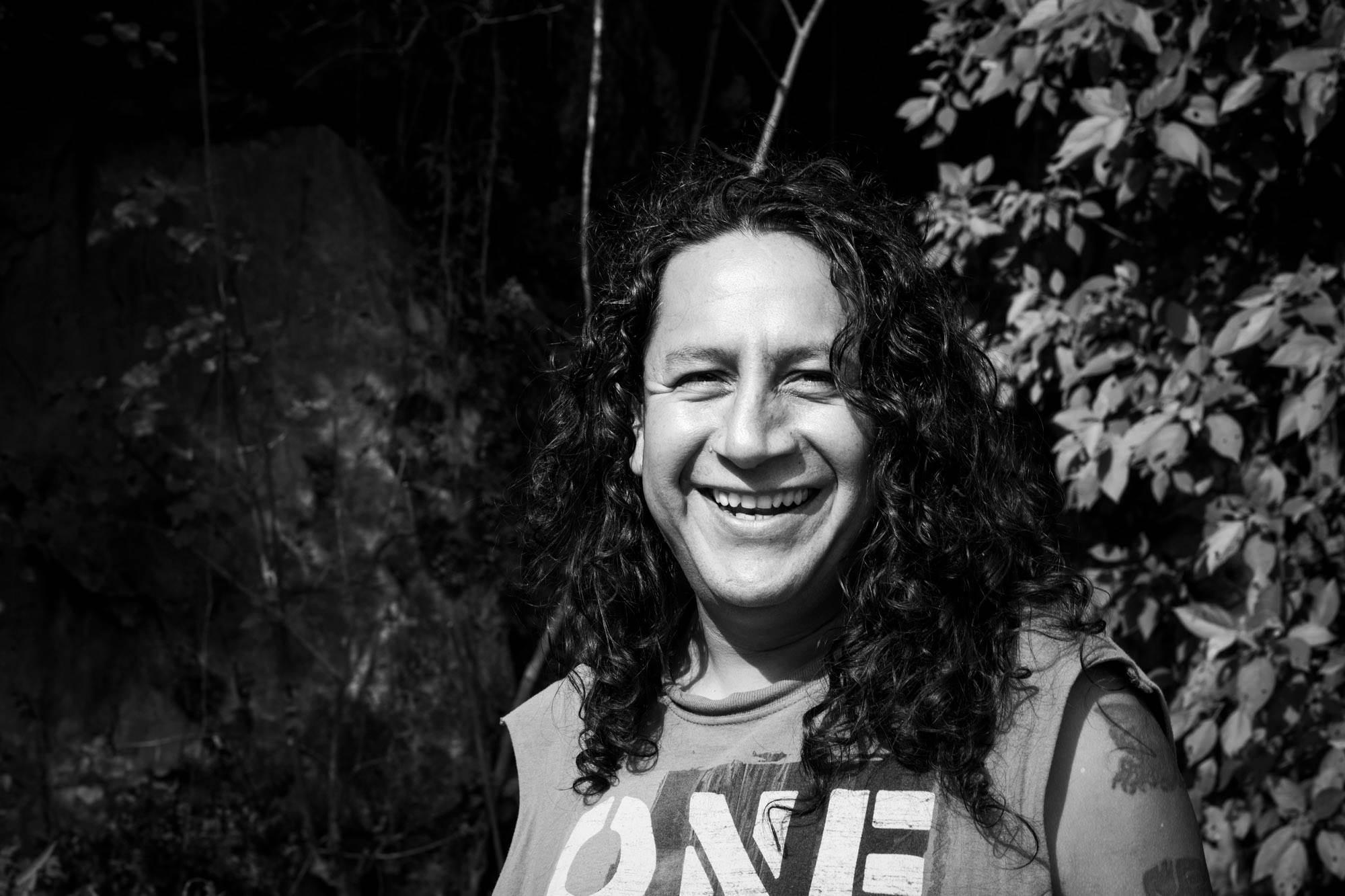 Martin Barrios, hijo de Conchita, ha sido músico, poeta, abogado, ambientalista, consejero electoral y creador de la Comisión de Derechos Humanos y Laborales del Valle de Tehuacán, que dirigía junto a su madre.