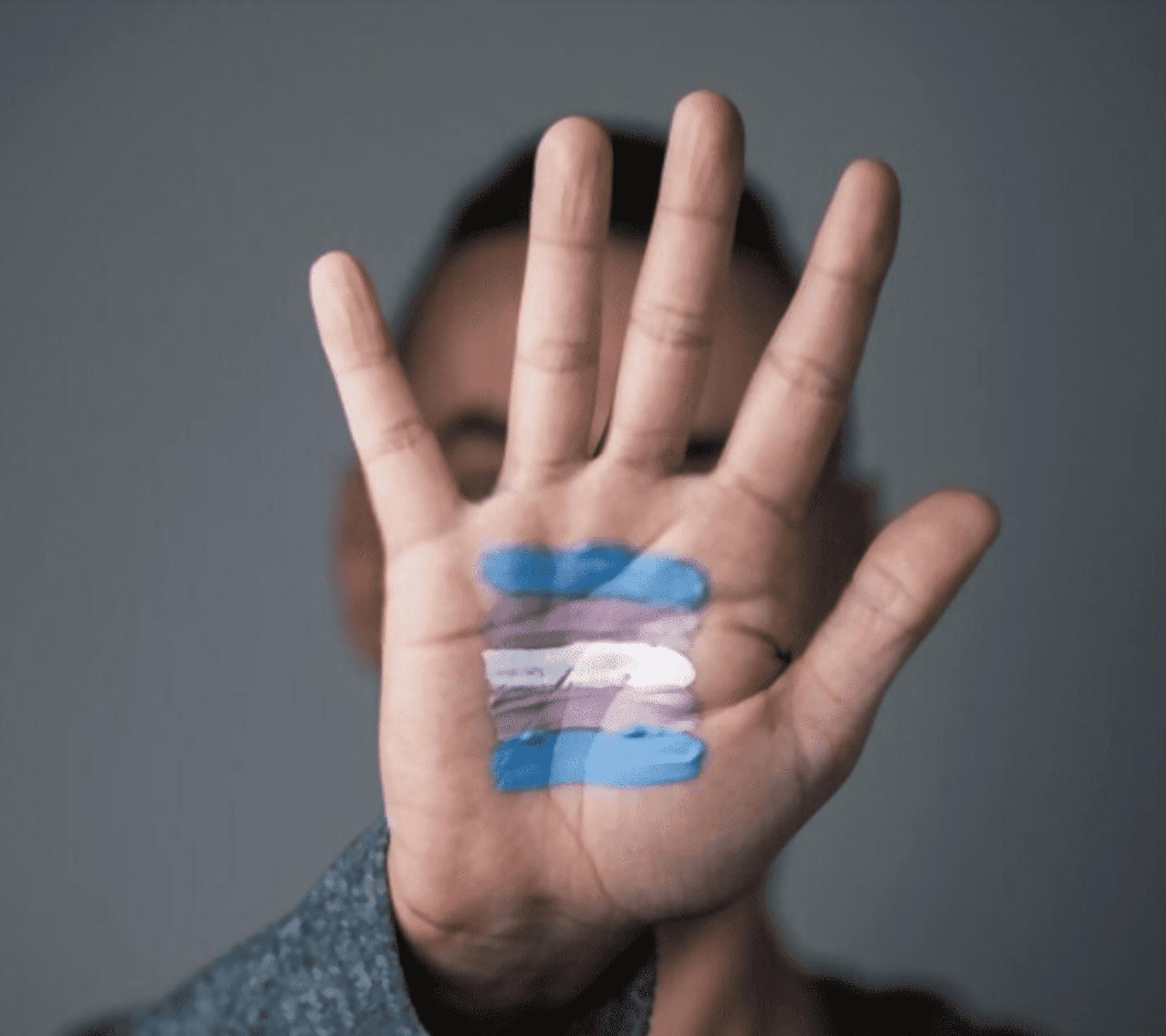 personas trans en puebla