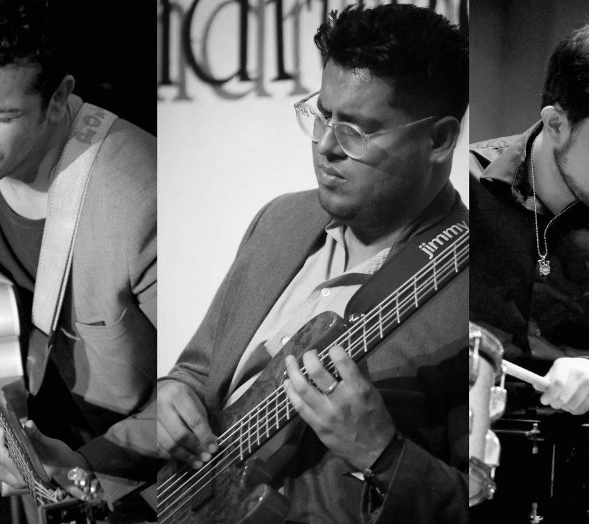 A La Ventana Carolina: una fresca propuesta musical de Piña Trío