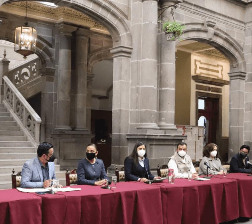 Preparan Sedatu y ayuntamiento cuatro obras en Puebla