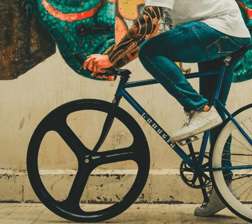 La fabricación de bicicletas mexicanas y su lenta recuperación