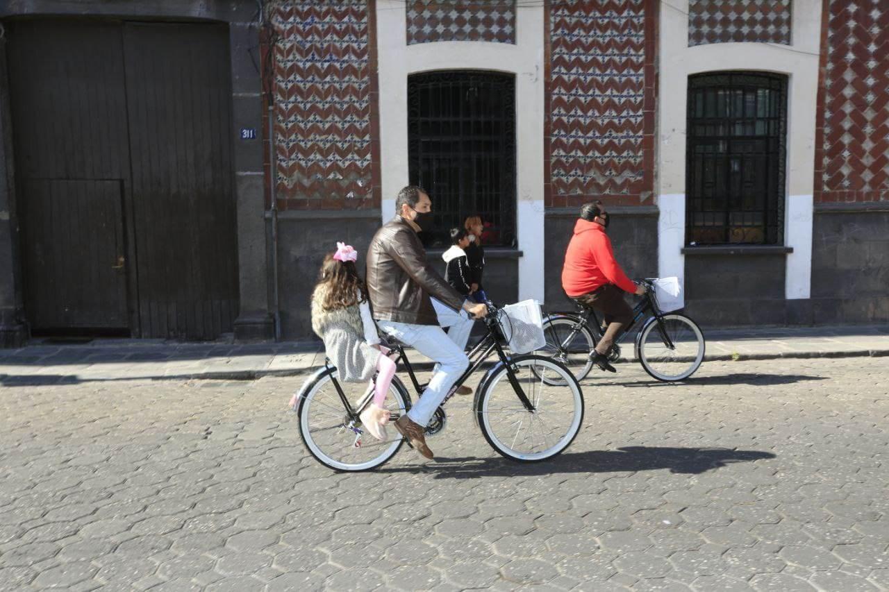 bicicletas hoteles puebla