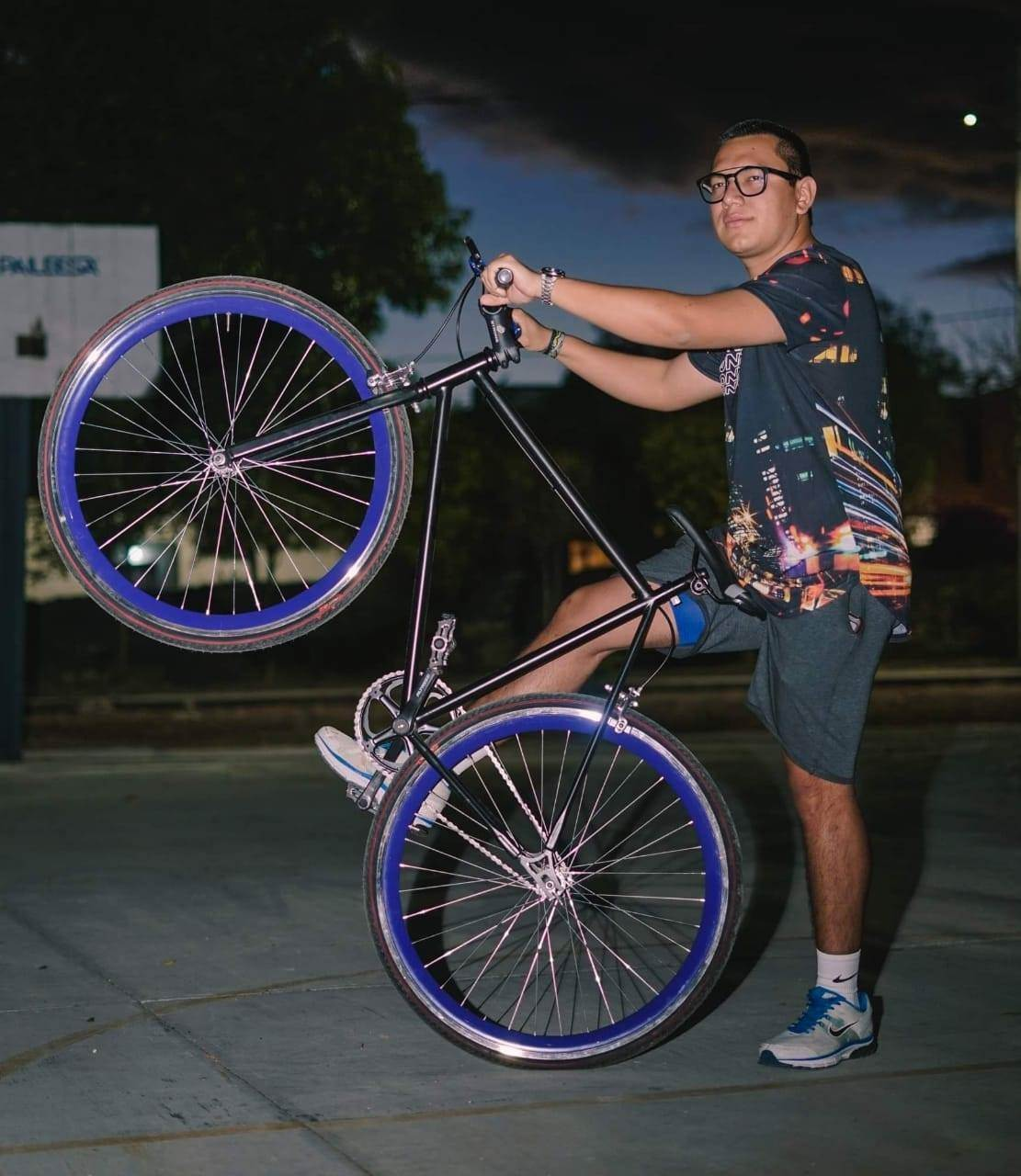 bicicletas mexicanas