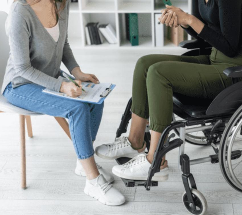 La mitad de las personas analfabetas en Puebla son personas con discapacidad