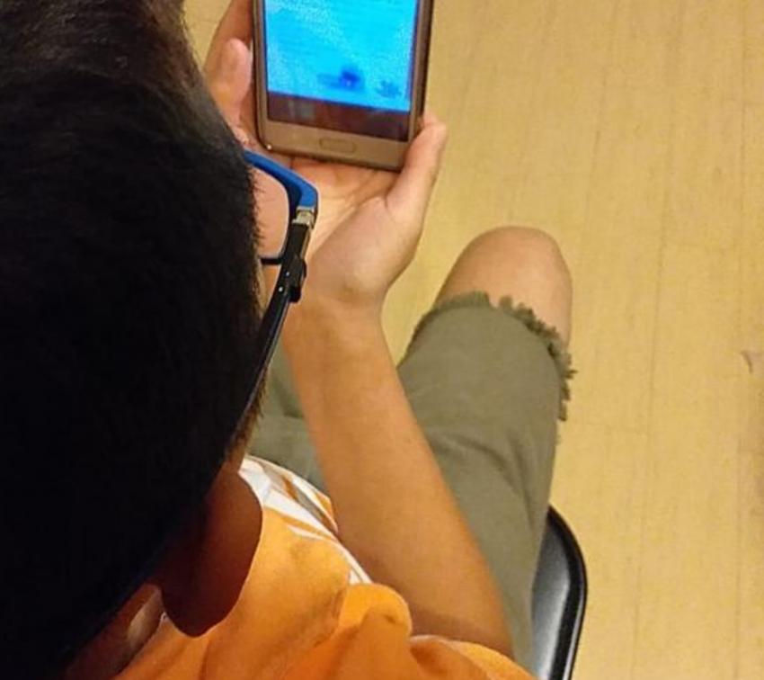 Acercan herramientas para que niños en situación vulnerable continúen con sus estudios
