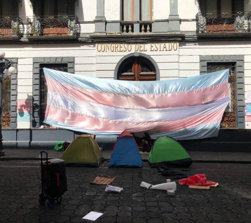 Urge la CNDH al Congreso de Puebla que apruebe la Ley Agnes
