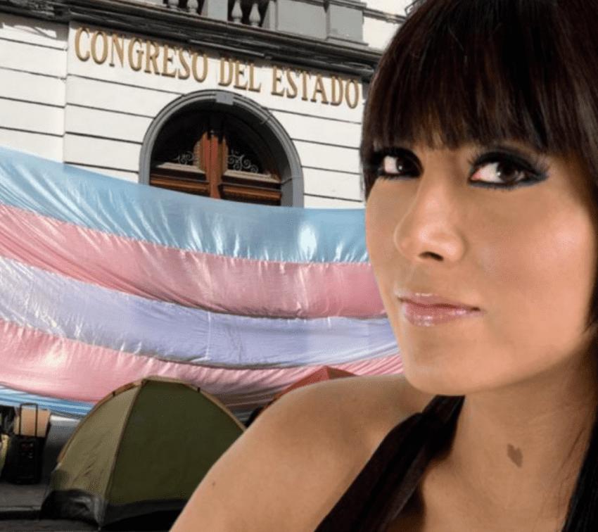Agnes y la transfobia legislativa