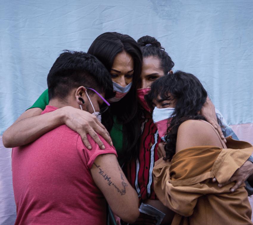Aprueban Ley Agnes en Puebla, una deuda histórica con las personas trans