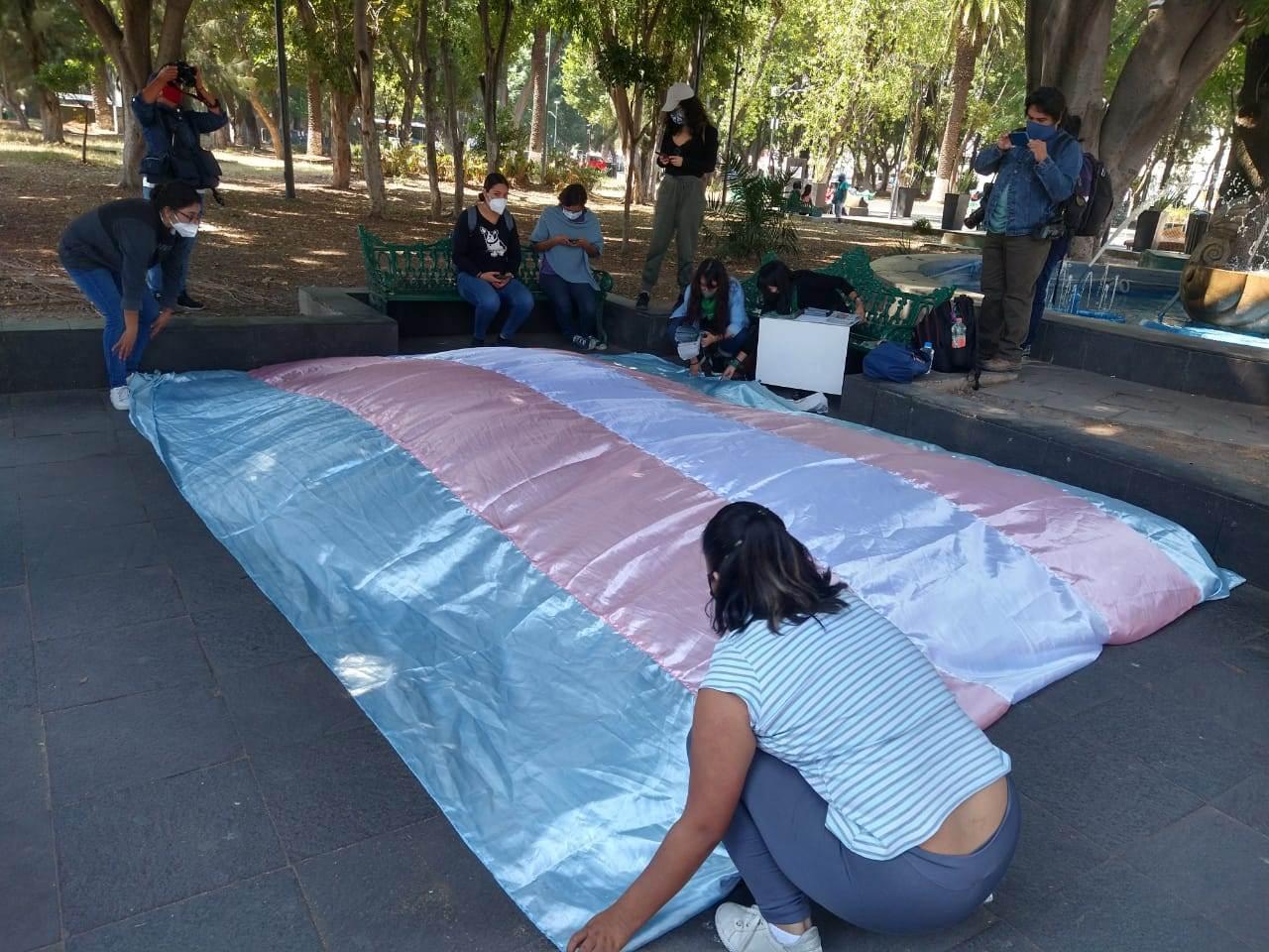 La Ley Agnes se presentó por primera vez en marzo de 2013 y aunque desde entonces se han presentado dos iniciativas más que son idénticas, hasta ahora el tema se mantenido congelado en un Congreso dominado, sucesivamente, por el PRI, el PAN y ahora por Morena. Fotografía: Guadalupe Juárez