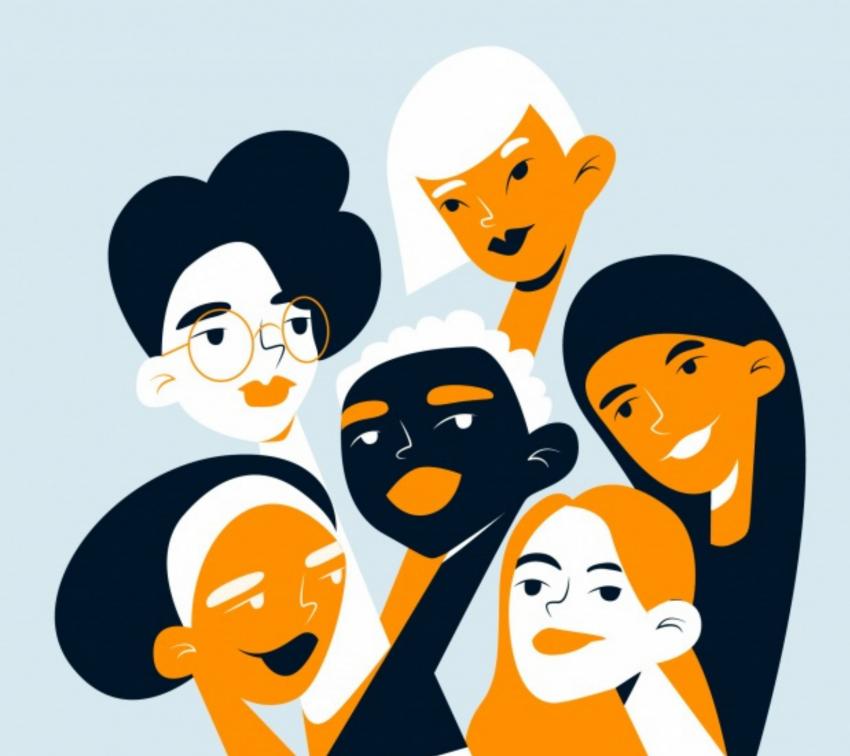 Mujeres en el poder, ¿la materialización de la agenda de género?