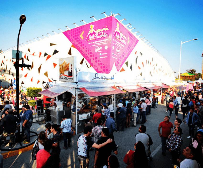 Cancelan Feria de Puebla; desfile del 5 de mayo está en veremos