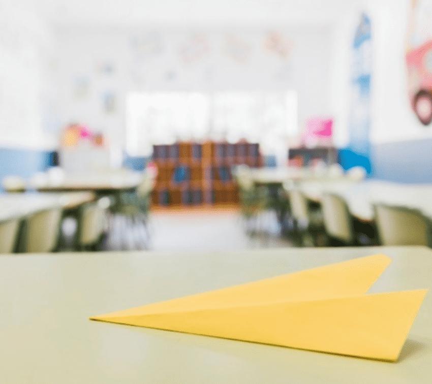 Desertan más de 5 mil alumnos de Puebla: SEP