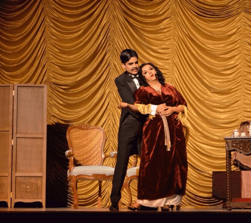 Presenta cartelera cultural para celebrar el Día Mundial del Teatro