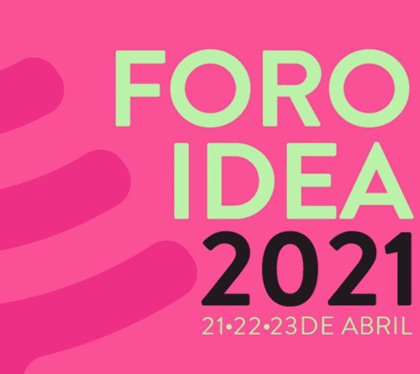 Este foro hablará sobre creatividad, innovación y derechos reproductivos