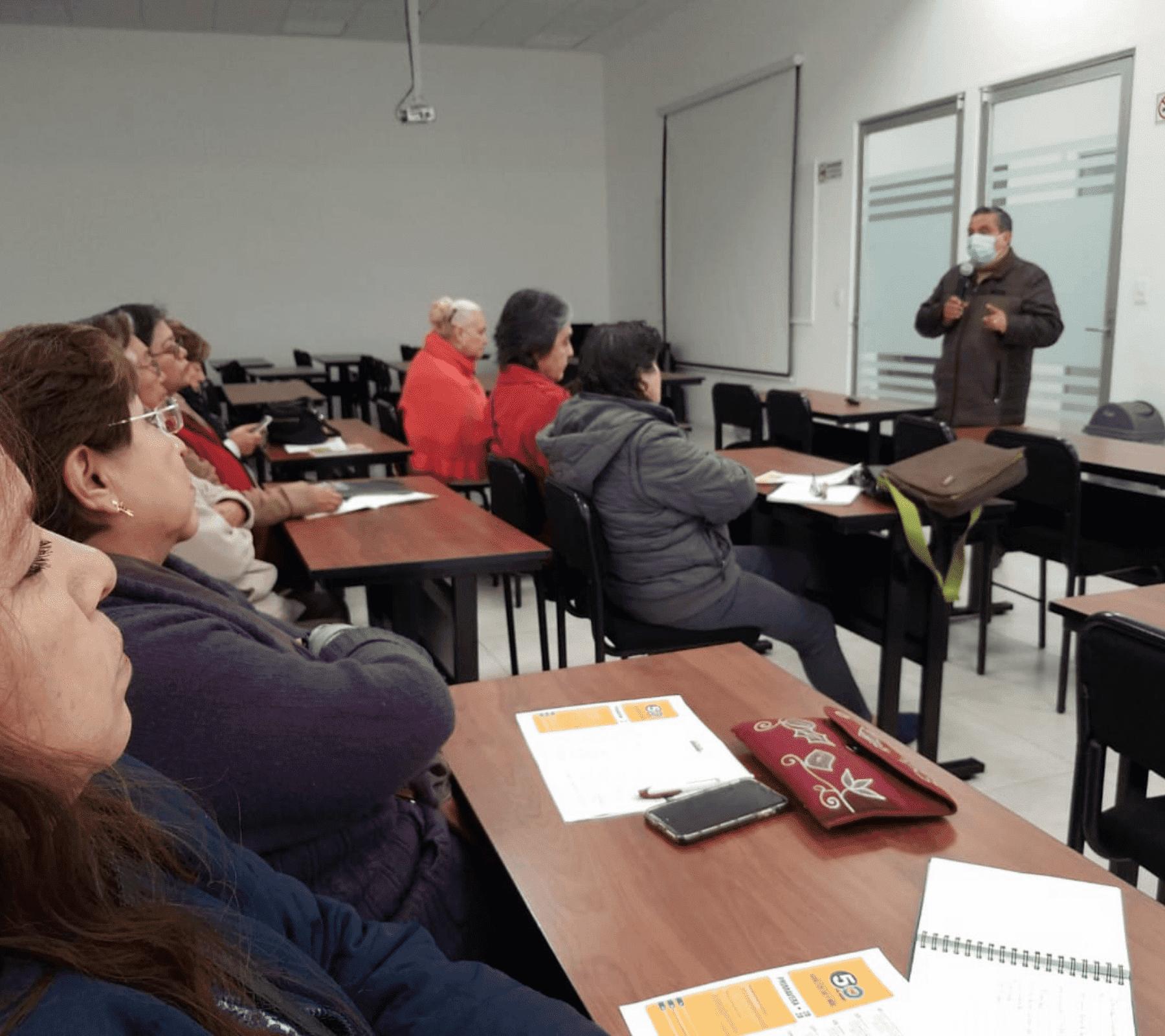 Lanzan convocatoria para el periodo de verano 2021 en la Universidad para Adultos