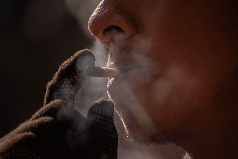 mariguana plantón cannábico fiscalía puebla