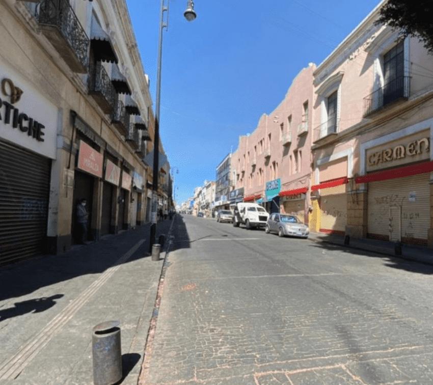 Mil negocios de Puebla reciben subsidio de 10 mil pesos