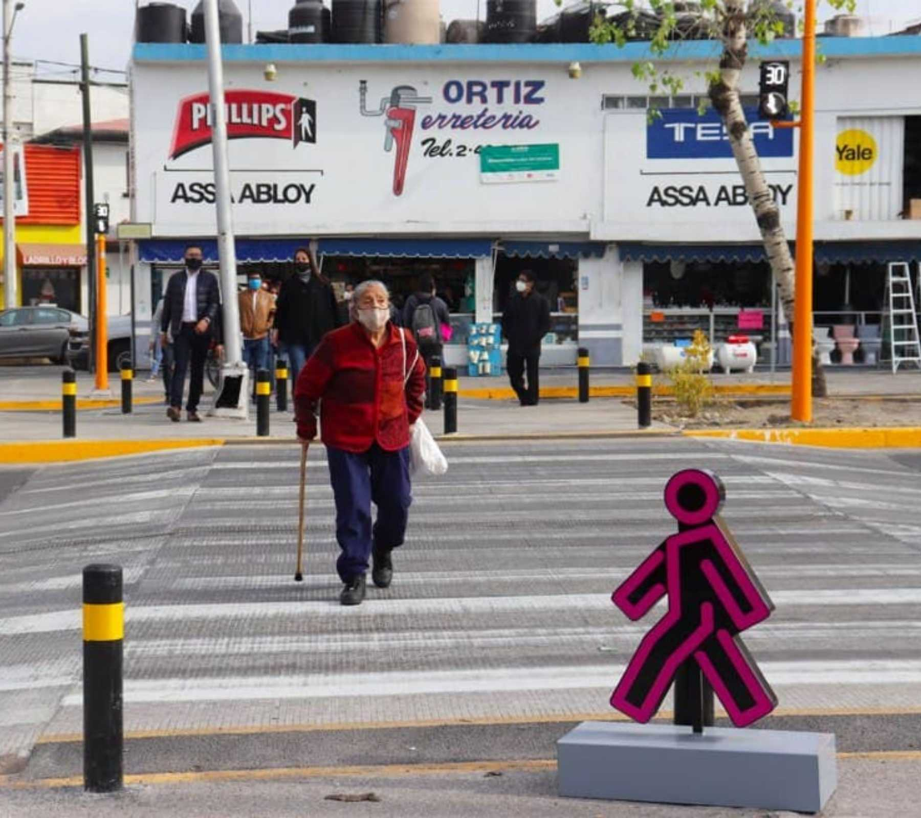Movilidad Puebla