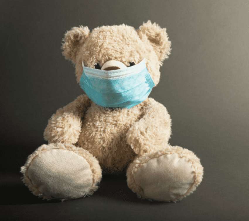 Mueren 43 menores en Puebla por covid-19; el 0.4% del total de casos