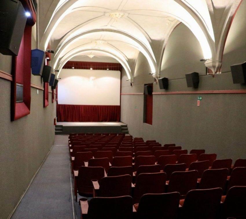 Proyectarán ciclo de cine mexicano en Cinemateca de Puebla