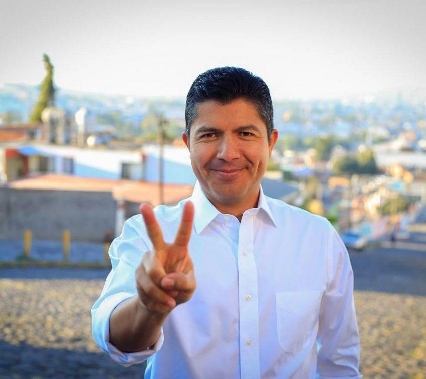 Una década después, Eduardo Rivera volverá a ser presidente municipal de Puebla