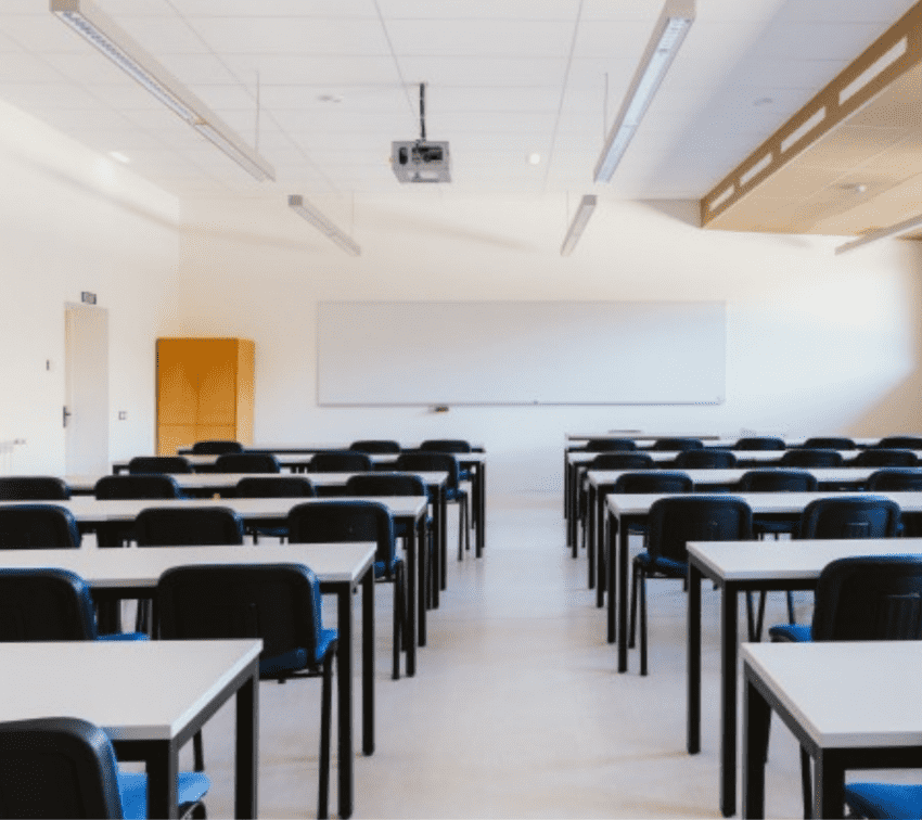 Cierran 68 escuelas privadas en Puebla por la pandemia
