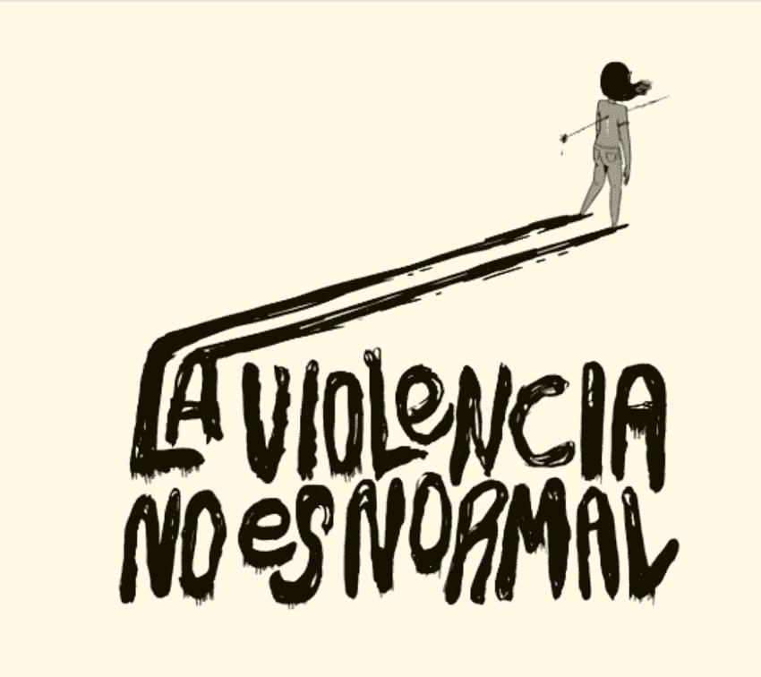 Lanzan historieta para visibilizar la violencia de género