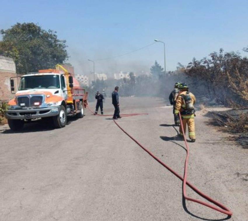 Recomendaciones de Protección Civil para evitar incendios