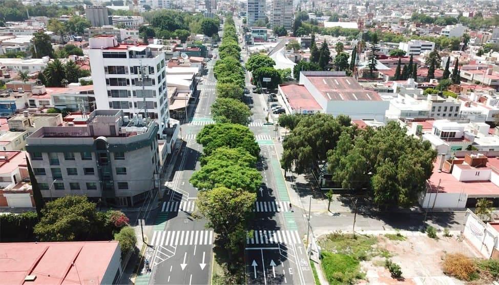 inversión movilidad Puebla