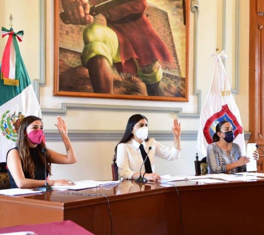 Nombran a encargada de despacho del Instituto de la Juventud de Puebla