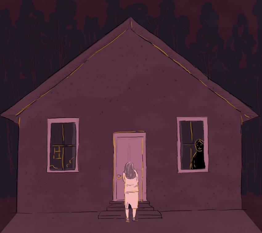 Violencia familiar expulsa a mujeres de sus hogares