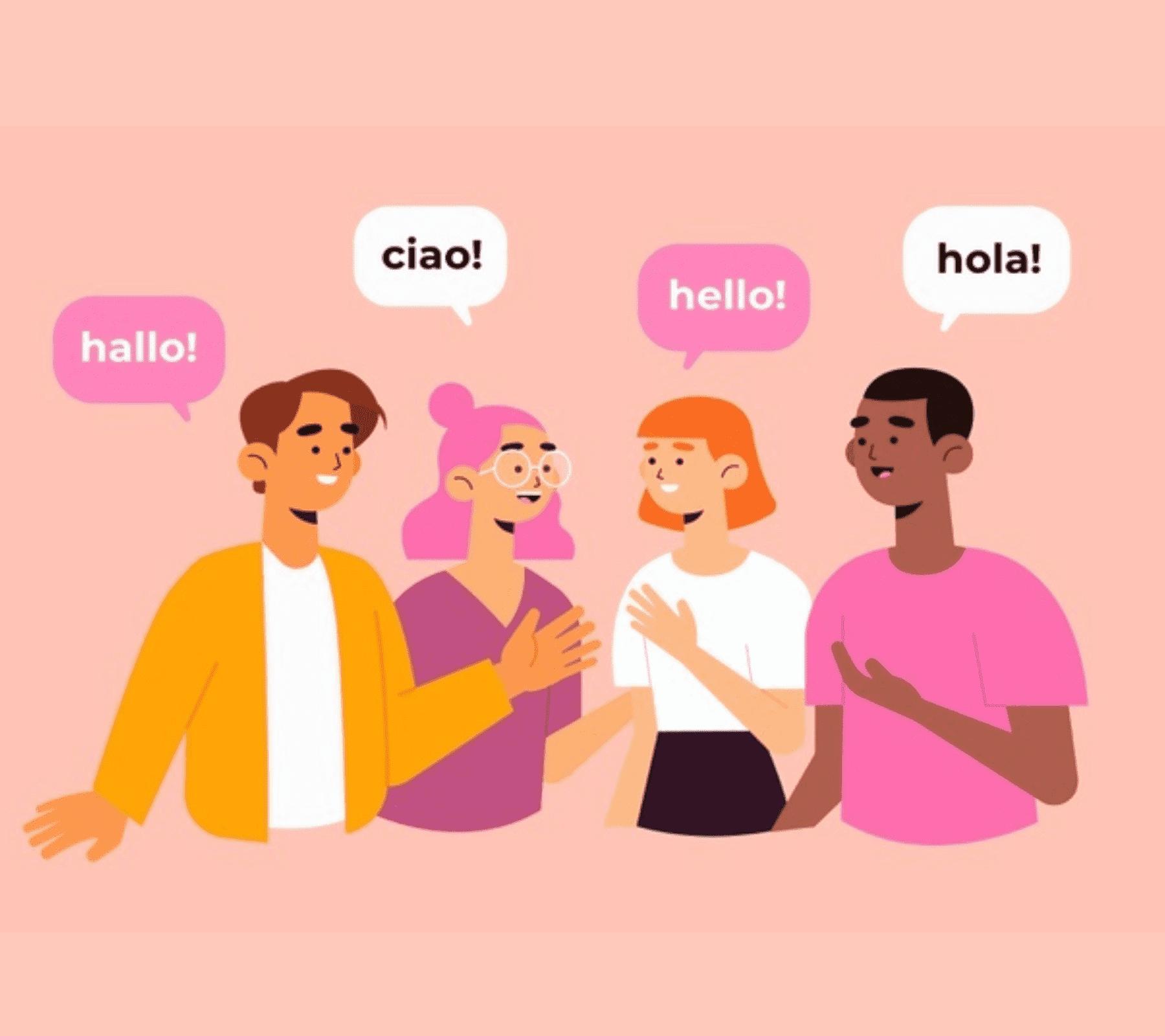 5 podcast para aprender idiomas