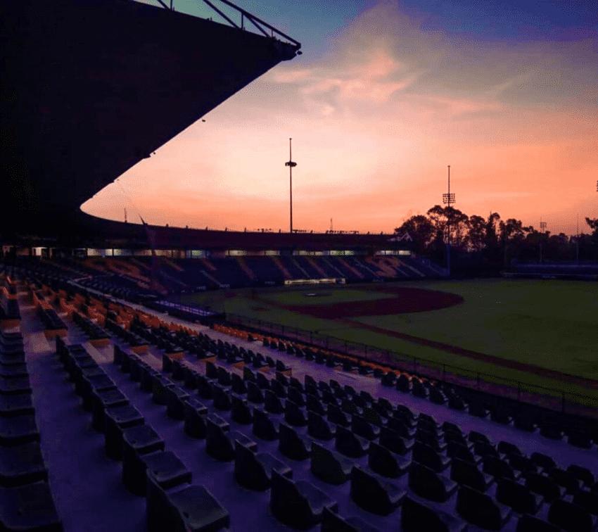 Aficionados de «La Novena Verde» podrán asistir al Estadio Hermanos Serdán