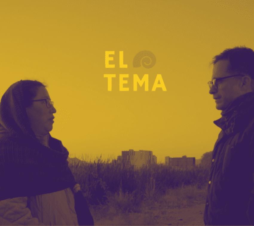 La crisis climática en México es «El Tema» de este documental