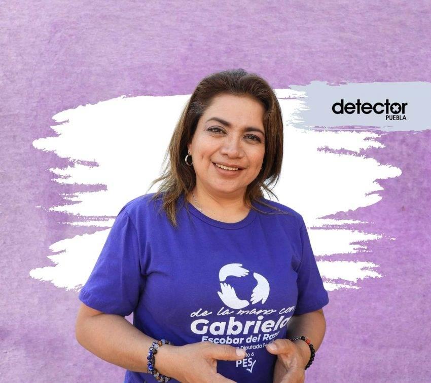 ENGAÑOSO que más de 12 mil mujeres en Puebla perdieron su empleo por la pandemia, como asegura Gabriela Escobar