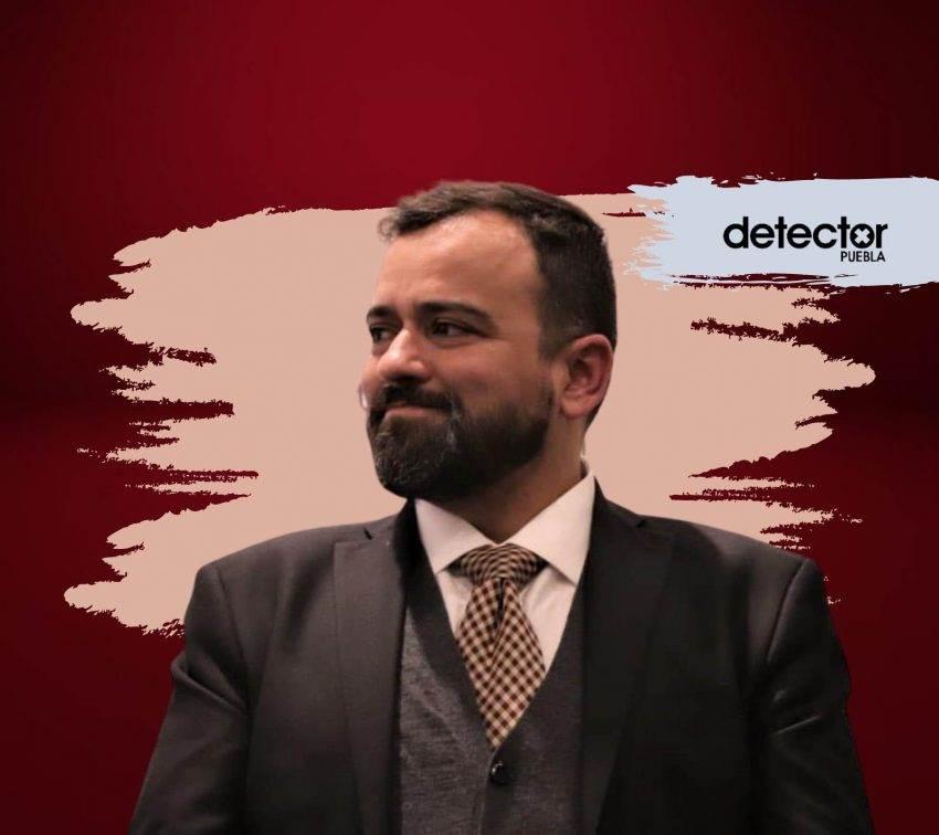 No se puede probar que Riestra sea responsable de las agresiones digitales a René Sanchéz