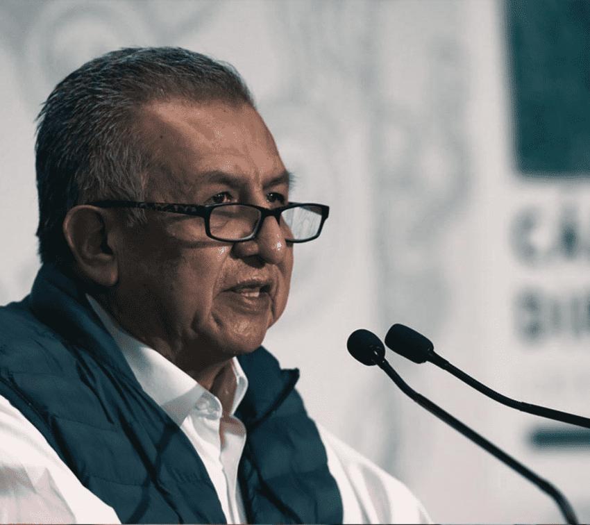 Van por desafuero de Saúl Huerta; aumentan denuncias de abuso