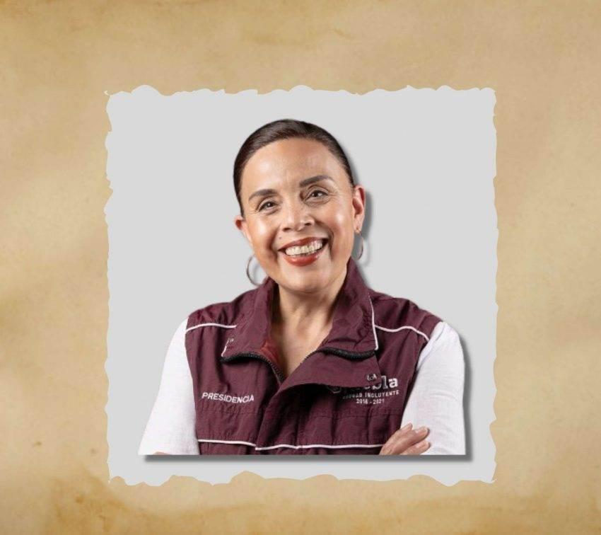 ¿Quién es Argelia Arriaga, la nueva presidenta municipal de Puebla?