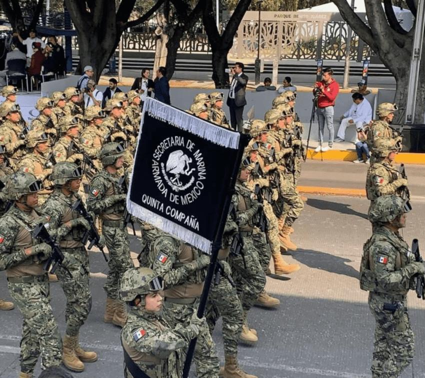 Es oficial: No habrá desfile del 5 de mayo