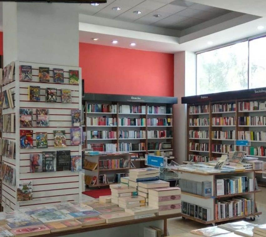 Habrá descuentos en las librerías de la BUAP durante el fin de semana