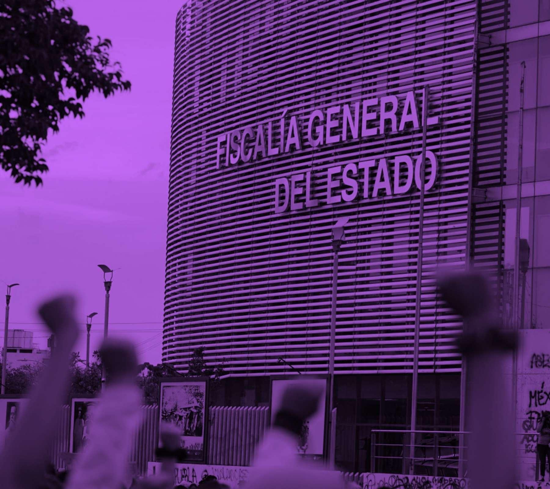fiscalia puebla derechos humanos tehuacán