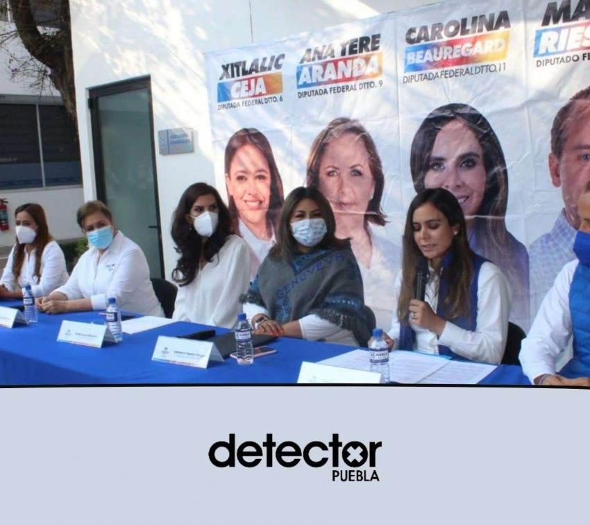 Verdadero que al menos 10 mujeres son asesinadas al día en México, como dice Genoveva Huerta