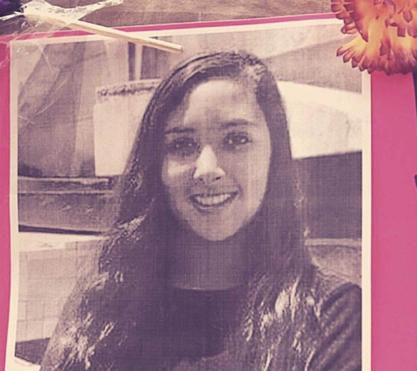 Declaran culpable a ex conductor de Cabify por feminicidio de Mara Castilla