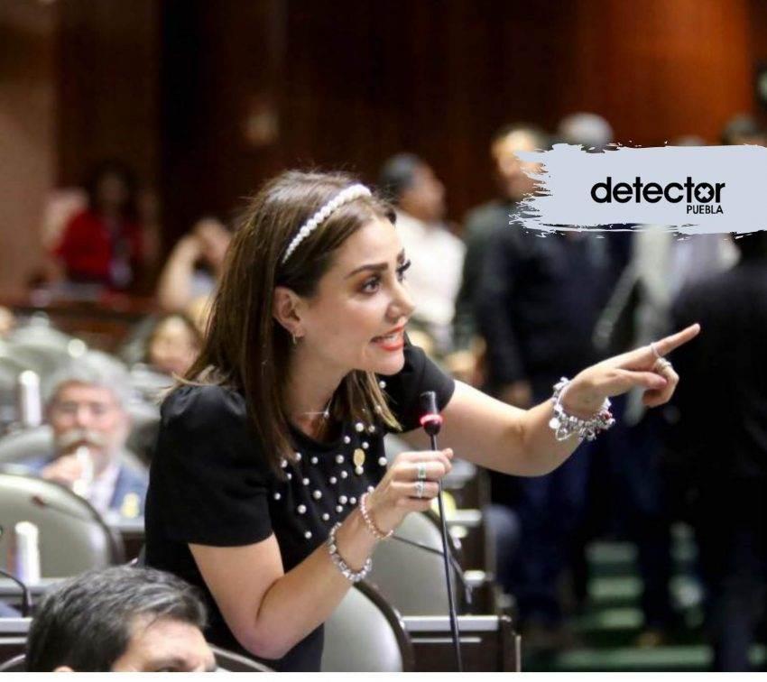 No hay pruebas de la supuesta red de prostitución en la Cámara de Diputados develada por Nay Salvatori