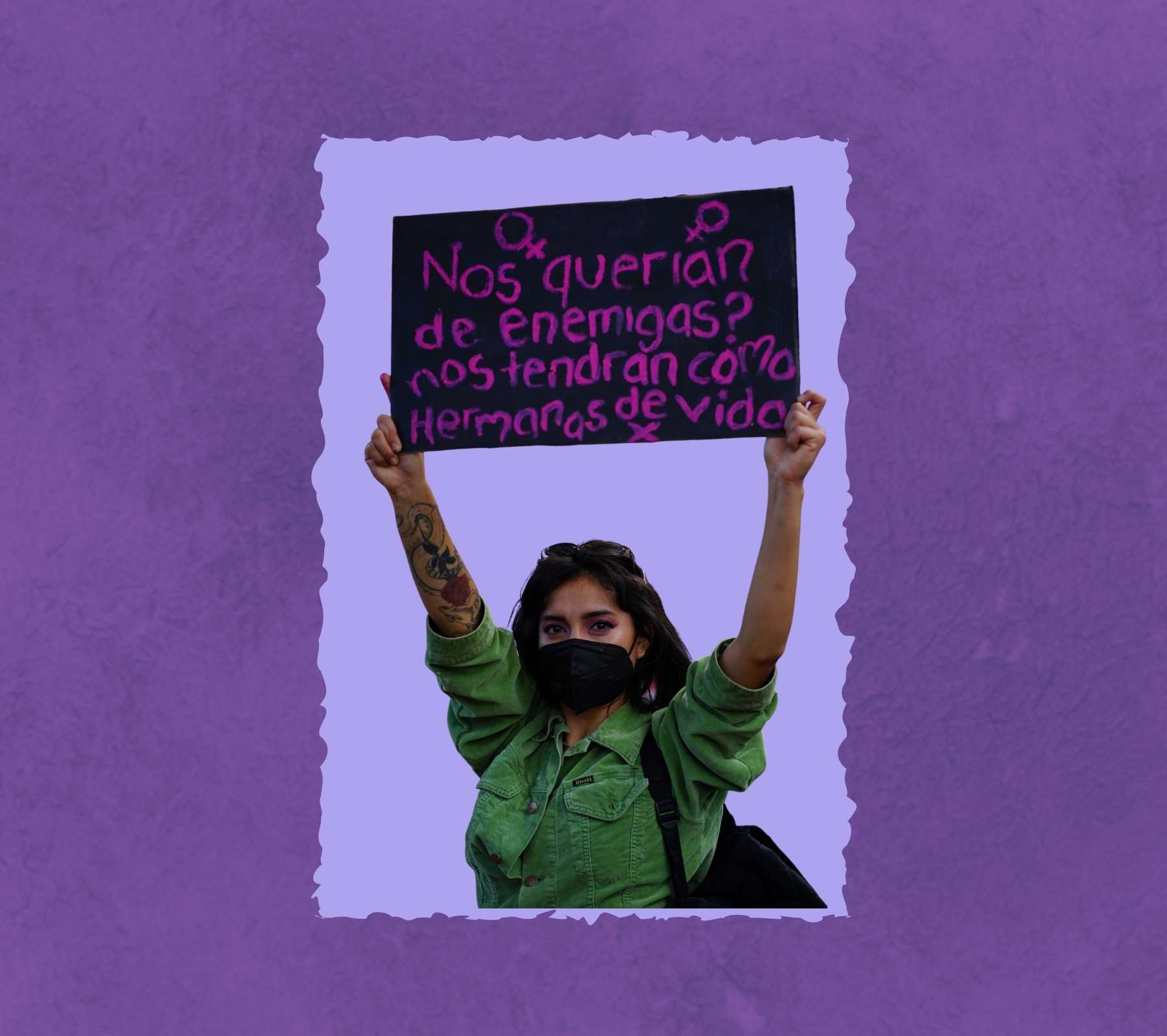 opinion stephania gonzález feminismo