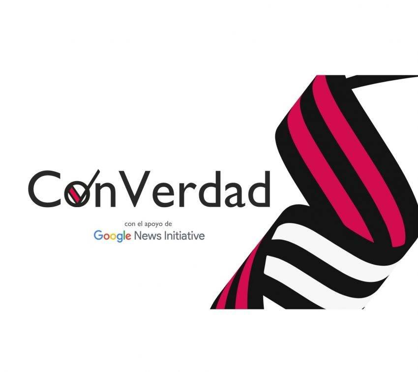 Nace ConVerdad, iniciativa para combatir las noticias falsas en elecciones 2021