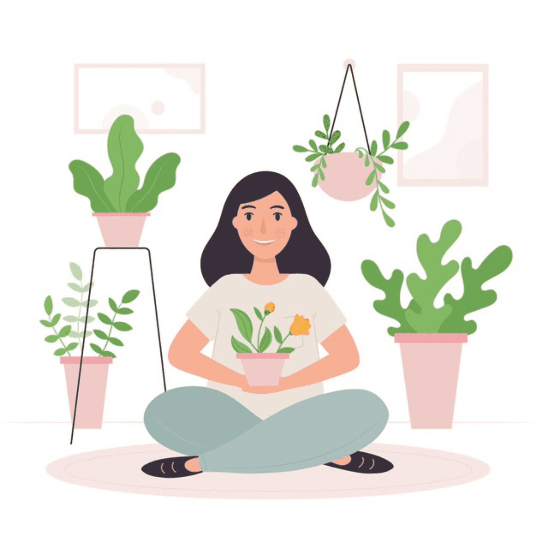 Apps que te ayudarán a cuidar tus plantas